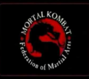 Mortal Kombat Federation of Martial Arts