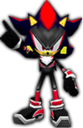 Sonic Rivals 2 - Shadow the Hedgehog costume 1.png