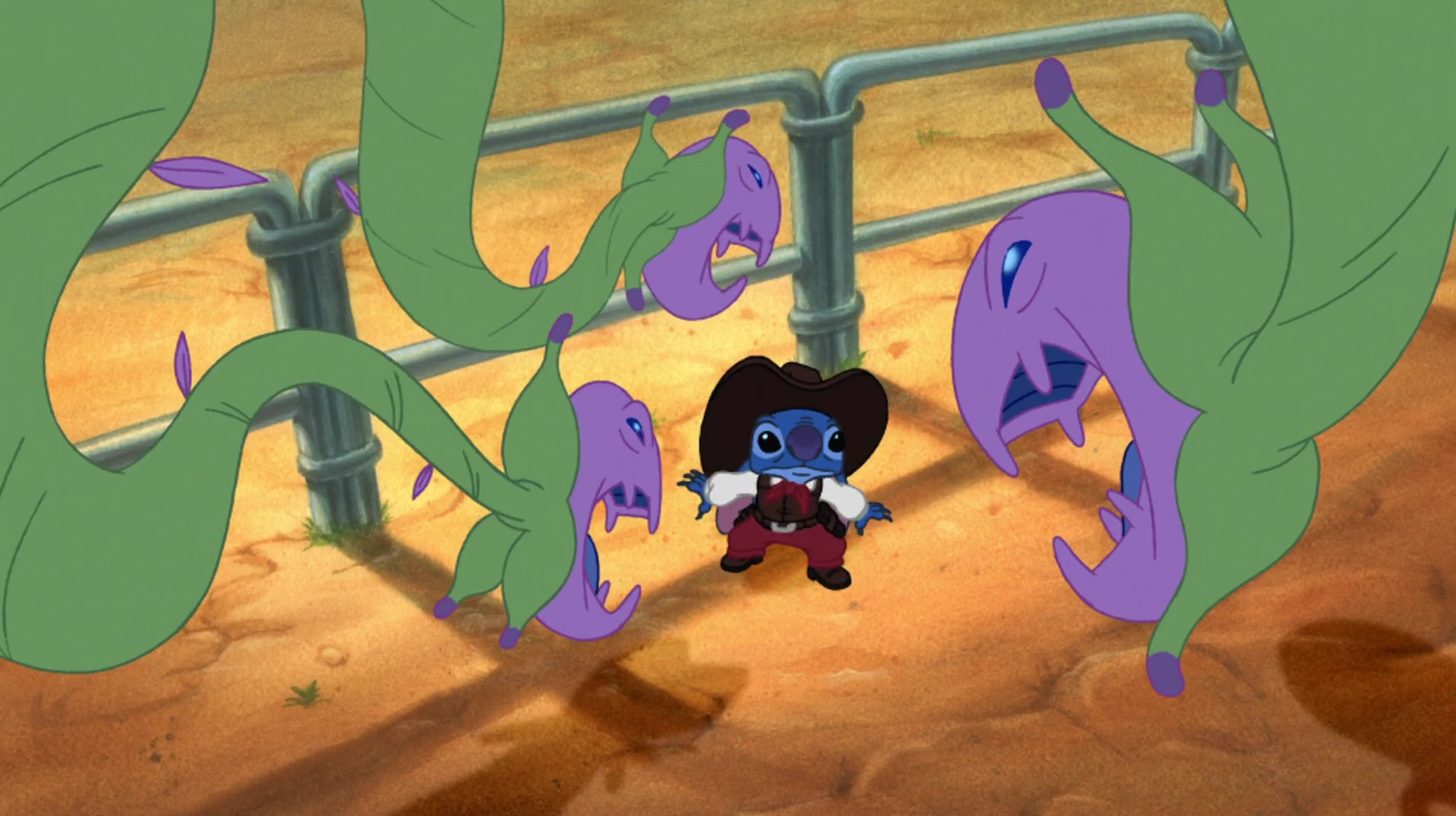 Lilo And Stitch Sprout Full Episode Mickey Mouse Swiss Cheese Episode