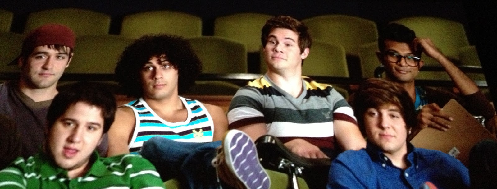 Image - Wes10.jpg - Pitch Perfect Wiki  Image - Wes10.j...