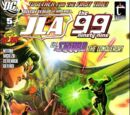 Justice League of America/The 99 Vol 1 5