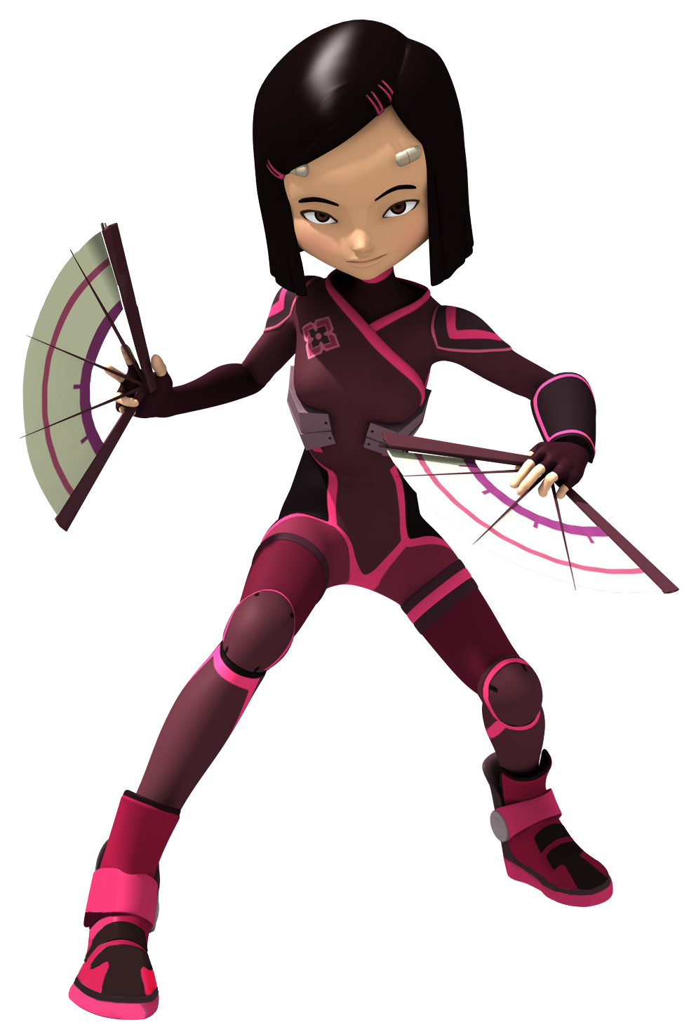 Is A Member Of Team Lyoko She One The Warriors And