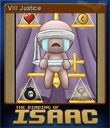 Tarot cards the binding of isaac rebirth