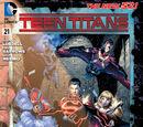 Teen Titans Vol 4 21