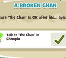 A Broken Chan