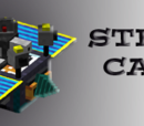 Steve's Carts