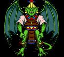 Jade (Gargoyles)