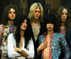 a history and analysis of the american rock band aerosmith Aerosmith biography on rolling stone, your go to source for artist bios, news,  and  aerosmith were the top american hard-rock band of the mid-seventies if  you set foot  which signaled one of the most spectacular comebacks in rock  history.