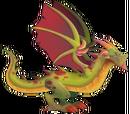 Dragón Guiverno