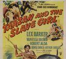 Tarzán y la esclava