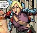 Meloni Allen (Smallville)