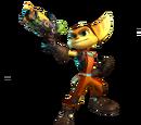Ratchet (Ratchet & Clank)