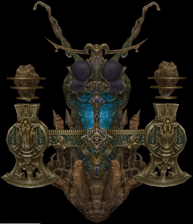 Talk: Dragon's Neck Colosseum/Archive 3 - Final Fantasy Wiki