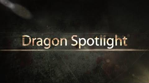 Dragon Spotlight 2 - Cobalt Lightning Route Included