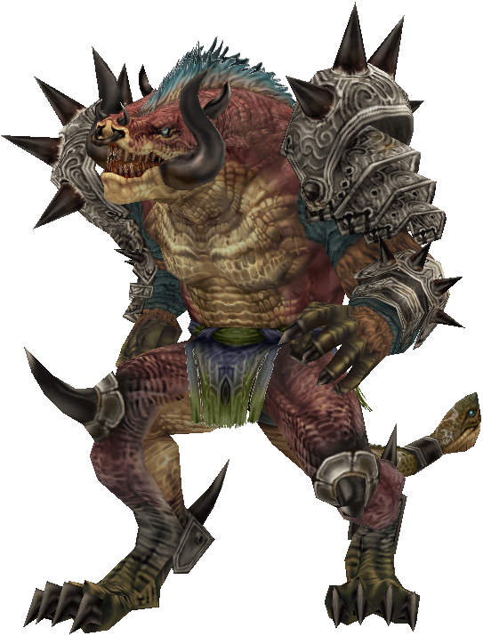 Humbaba Mistant - The Final Fantasy Wiki - 10 years of ...