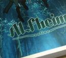 Alfheim Online