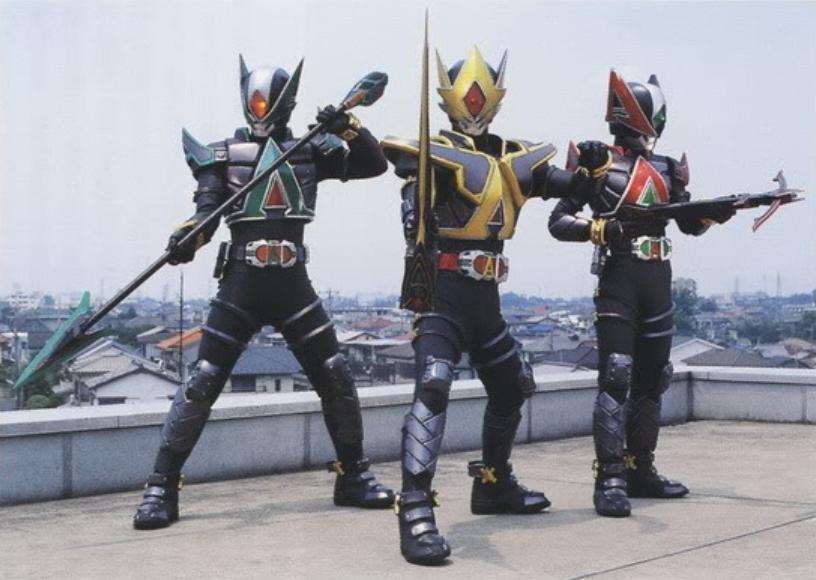 Kamen Rider Gla... Kamen Rider Glaive Belt