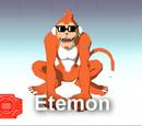 Etemon