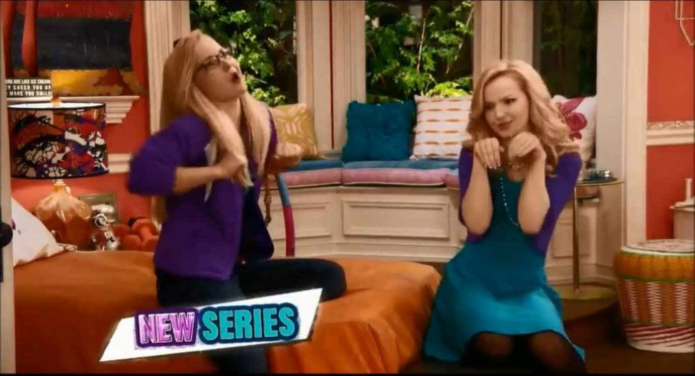 Maddie From Liv And Maddie Liv and maddie first