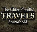 The Elder Scrolls Travels: Stormhold