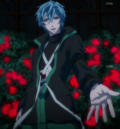 Karoku gives Erishuka his hand.png