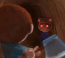 Animal Crossing - The Shadow Folk