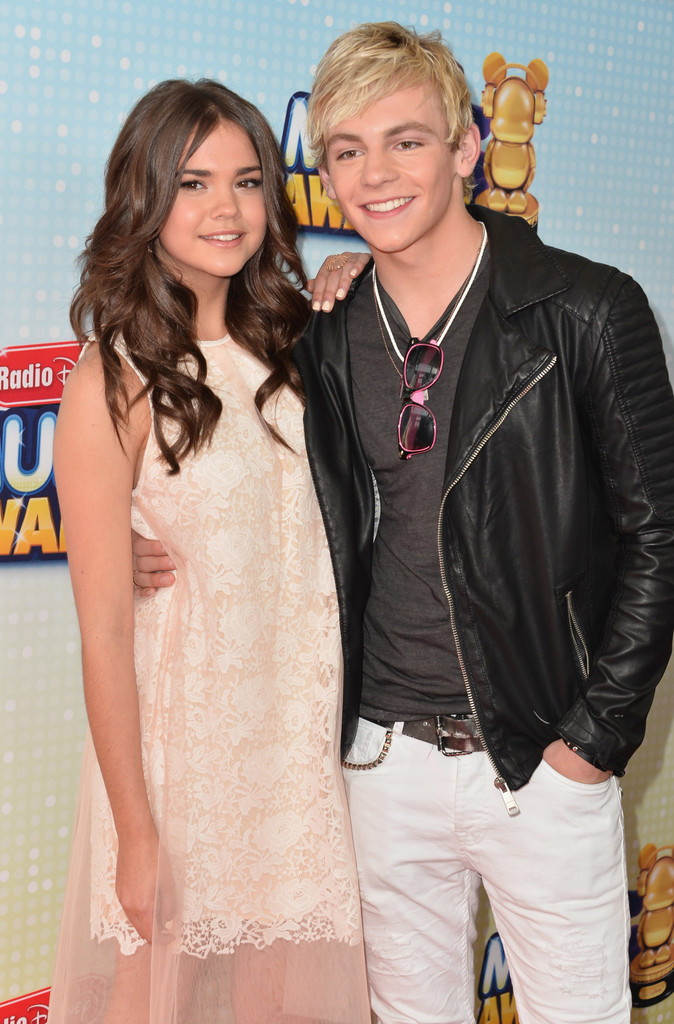 is maia mitchell and ross lynch dating Ross lynch news, gossip, photos of relationship history ross lynch relationship list ross lynch dating history, 2018 maia mitchell and ross lynch.