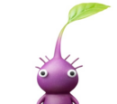 Purple Pikmin