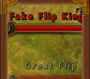 Fake Flip King