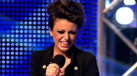 Cher Lloyd's X Factor Audition (Full Version) - itv.com xfactor-0