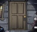 Creature in the Closet