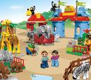 5635 Le zoo géant
