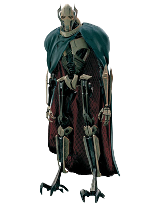 image - grievous transparent - cwa character wiki - wikia