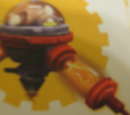 Nemici di Ratchet & Clank: Before the Nexus