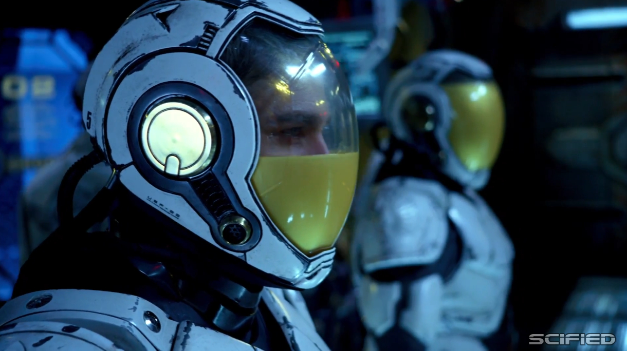Pacific Rim Equipment >> Drift - Pacific Rim Wiki