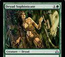 Dryad Sophisticate
