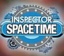 Inspector Spacetime (television show)