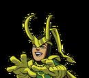Loki Laufeyson (Pamant-91119)