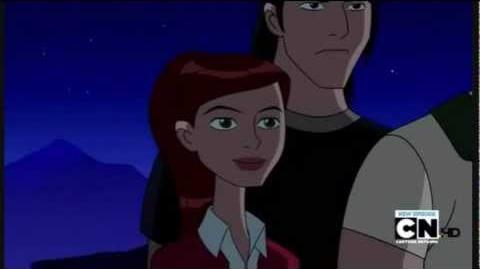 Cooper loves Gwen