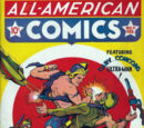 All-American Comics Vol 1 11