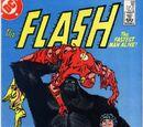 The Flash Vol 1 330