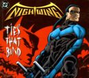 Nightwing: Ties That Bind (Collected)