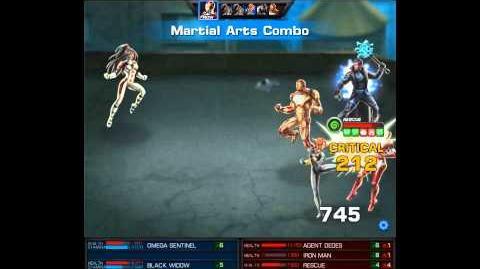 M AA PVP 10 - Battle 4 - 7-4-13