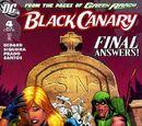 Black Canary Vol 3 4