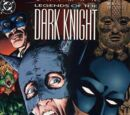 Batman: Legends of the Dark Knight Vol 1 39