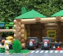 The Sodor Construction Company Yard