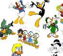 Scrooge MacDuck/Réunion de famille