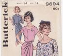 Butterick 9694