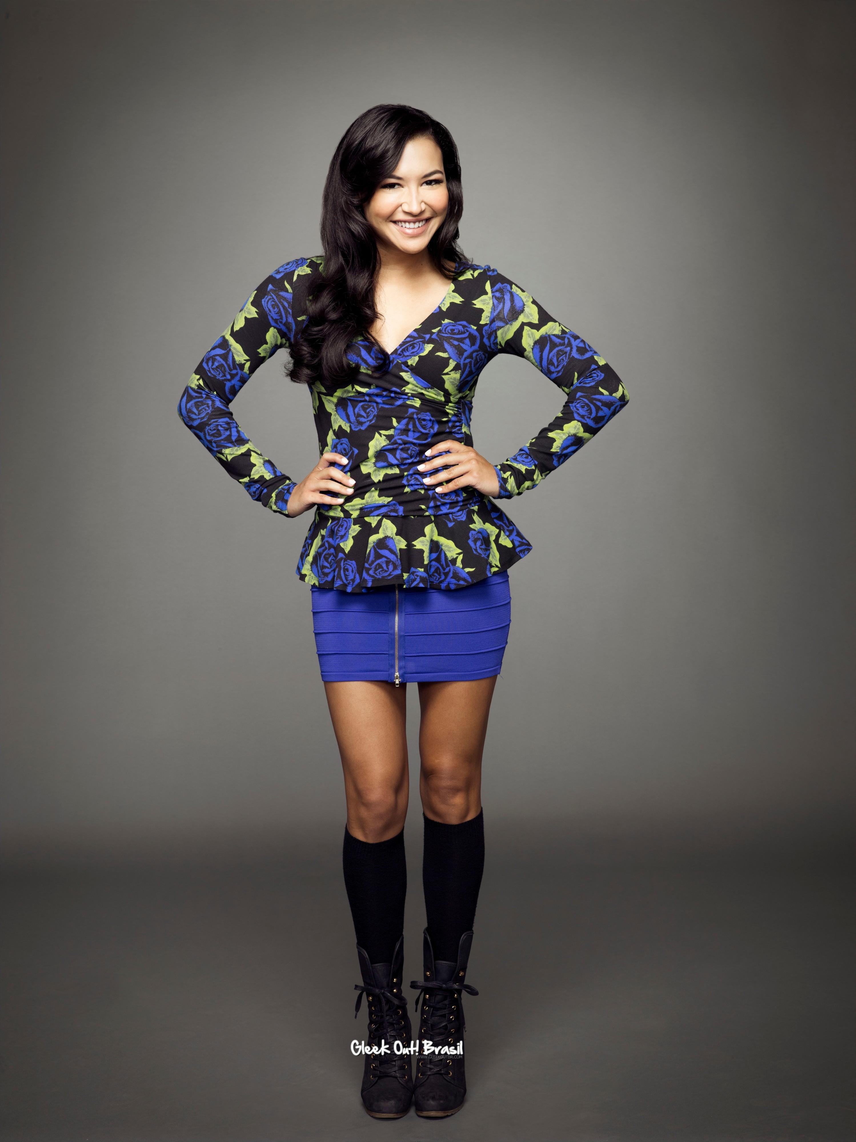 Santana lopez season 4 promo