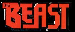 Beast vol 1 Logo